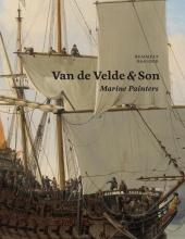 Remmelt Daalder , Van de Velde & Son - Marine Painters