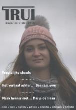 Trui magazine winter 2016