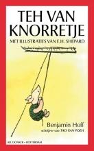 Benjamin  Hoff Teh van Knorretje