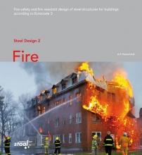 A.F. Hamerlinck , Fire