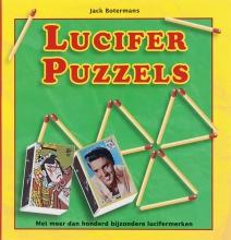 Jack Botermans , Lucifer puzzels