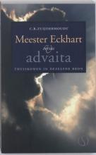 C. Zuijderhoudt , Meester Eckhart versus advaita