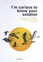 Steven Blom , I`m curious to know your solution