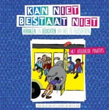 Fabien van der Ham , Kan niet bestaat niet