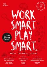 Hidde De Vries , Work smart play smart.nl
