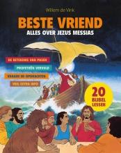Willem de Vink , Beste Vriend