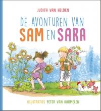 Judith van Helden , De avonturen van Sam en Sara