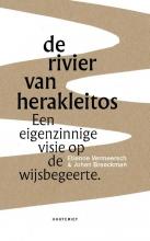 Etienne  Vermeersch, Johan  Braeckman De rivier van Herakleitos