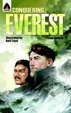 Helfand, Lewis Conquering Everest