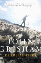 John  Grisham De erfpachters