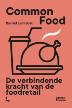 Rachid Lamrabat , Common food