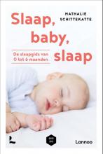 Mama Baas Nathalie Schittekatte, Slaap baby slaap