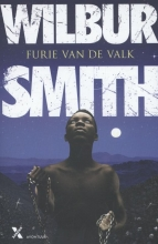 Wilbur  Smith FURIE VAN DE VALK