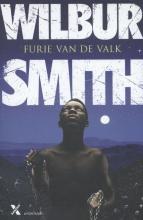 Wilbur Smith , De furie van de valk