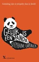 Stéphane Garnier , Geluk is een panda