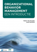 Joost Kerkhofs Robert den Broeder, Organizational Behavior Management - Een introductie