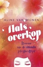 Aline van Wijnen Halsoverkop