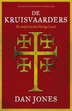 Dan Jones , De Kruisvaarders
