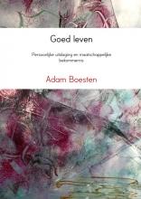 Adam  Boesten Goed leven
