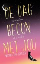 Marinka Van Deursen De dag begon met jou