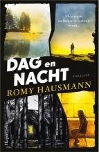 Romy  Hausmann Dag en nacht