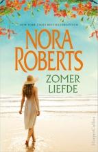 Nora Roberts , Zomerliefde