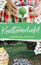 Vannessa Thuyns , Knetterverliefd