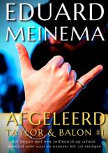 Eduard Meinema , Afgeleerd