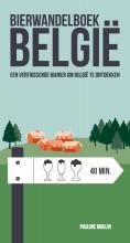 Pauline Moulin , Bierwandelboek België