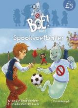 Nico De Braeckeleer , Spookvoetballer