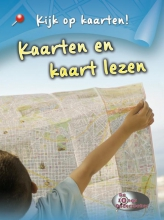 Melanie  Waldron Kaarten en kaart lezen