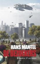 Hans Mantel , De bezoekers & andere SF-verhalen
