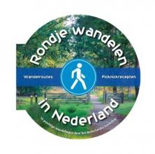 , Rondje wandelen in Nederland