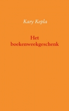 Kary  Kepla Het boekenweekgeschenk
