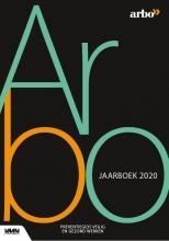D.  Muis, M. van der Steeg, P.  Ladage Arbo Jaarboek 2020