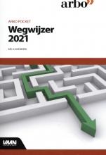 Henk Koenders , Wegwijzer 2021