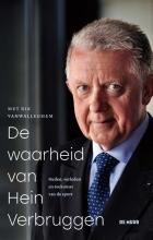 Rik Vanwallenghem , De waarheid van Hein Verbruggen