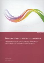 Joan  Verhoef, Annerie  Zalmstra Beroepscompetenties ergotherapie