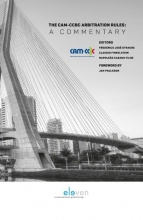 , The CAM-CCBC arbitration rules 2012: a commentary