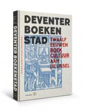 , Deventer Boekenstad