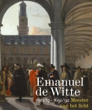 , Emanuel de Witte