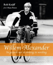 Rob  Knijff Willem-Alexander