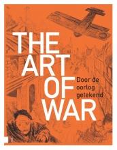 Ann van Camp The Art of War