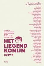 Jozef Deleu , Het Liegend Konijn 2019/1
