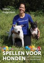 Helen Hagestein , Spellen voor Honden 1