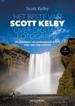 Scott Kelby , Het beste van Scott Kelby over digitale fotografie, 2e editie