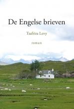 Tsafrira  Levy De Engelse brieven