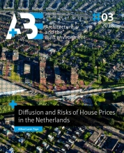 Alfred Larm Teye , Diffusion and Risks of House Prices in the Netherlands