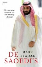Mark  Blaisse De Saoedi`s
