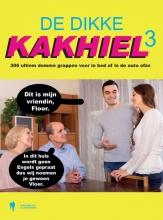 Kakhiel , De Dikke Kakhiel 3